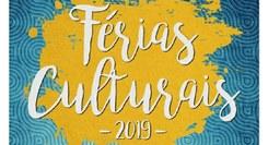 Férias Culturais 2019