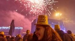 Festa da Passagem de Ano - Santo Tirso