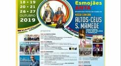 Festa Nª Srª Altos Céus e S. Mamede 2019