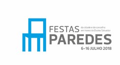 Festas da Cidade de Paredes 2018