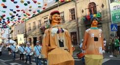 Festas da Cidade de Valongo