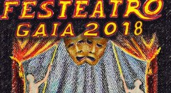 Festeatro Gaia 2018