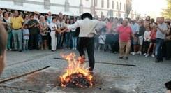 Festival da Castanha