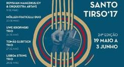 Festival Internacional de Guitarra de Santo Tirso - 24ª Edição