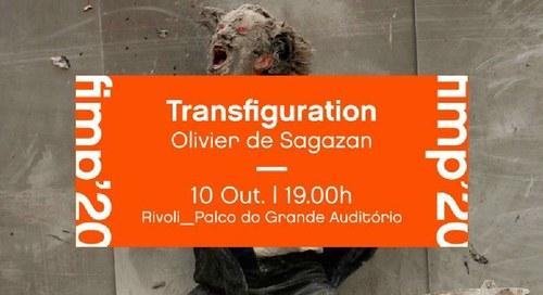 Festival internacional de Marionetas do Porto 2020 - Transfiguration