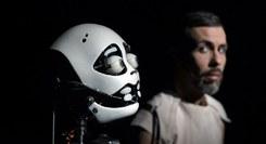 Festival Internacional de Marionetas do Porto 2021 - Robot Dreams