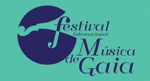 Festival Internacional de Música de Gaia