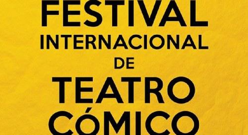 Festival Internacional de Teatro Cómico da Maia