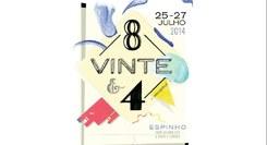 Festival Oito20e4
