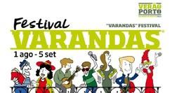 Festival Varandas