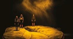 Prelúdio a mulher selvagem / Teatro da Didascália