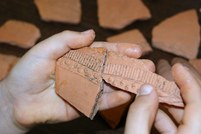 Gabinete de Arqueólogo
