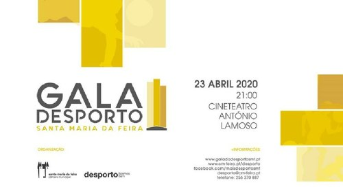 Gala do Desporto 2020
