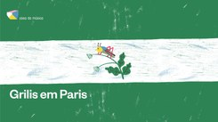 Grilis em Paris