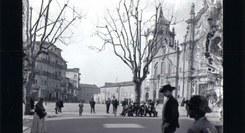 Guedes de Oliveira, um Fotógrafo do Porto