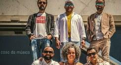 Helga Azevedo & Os Carioca de Limão