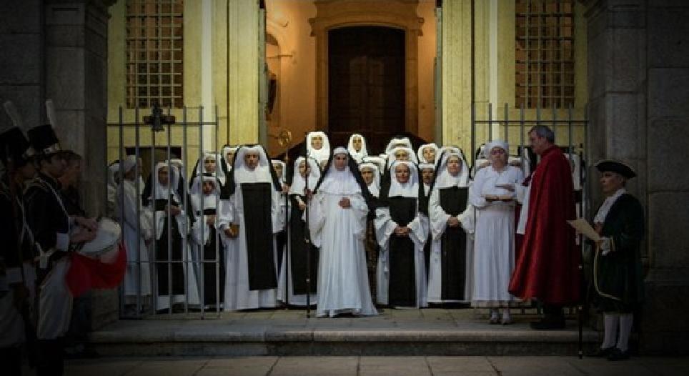 História do Mosteiro de Arouca volta a ser contada, na Recriação Histórica