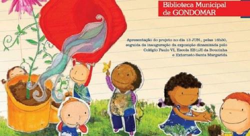Histórias Ajudaris'13 - Pequenos Gestos Grandes Corações