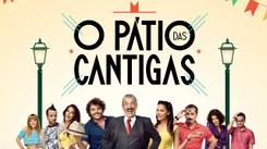 """Histórias com Memória - Tarde de Cinema: """"O Pátio das Cantigas"""" (2015)"""