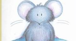 Hora do Conto - A Grande Aventura do Ratinho
