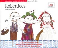 """Hora do Conto - Escolas do 1º Ciclodo Ensino Básico - """"Robertices"""""""