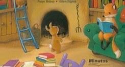 O Urso e a Casa dos Livros