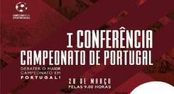 I Conferência Campeonato de Portugal