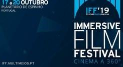 IFF – Festival de Cinema Imersivo