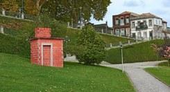 II Aniversário do Museu Municipal Abade Pedrosa/Museu Internacional de Escultura Contemporânea