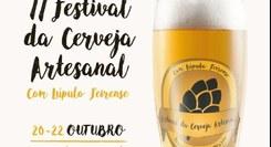 II Festival da Cerveja Artesanal com Lúpulo Feirense