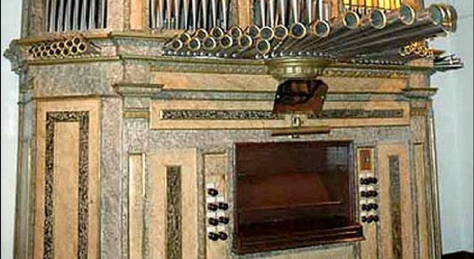 III Ciclo de Concertos de Órgão de Santo Tirso