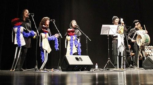 III Festa da Marioneta e da Música
