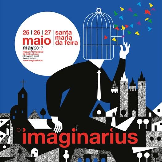 IMAGINARIUS - Festival Internacional de Teatro de Rua