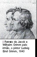 Irmãos Grimm: Vida e Obra