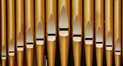 IV Ciclo de Concertos de Órgão