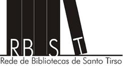 IV SEMINÁRIO DA REDE DE BIBLIOTECAS DE SANTO TIRSO