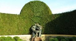 Jardins d 'Entre Quintas e Palácio de Cristal