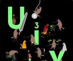 UIVO 3