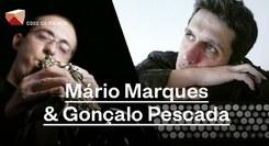 Mário Marques & Gonçalo Pescada