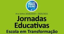 Jornadas Educativas: inscrições abertas