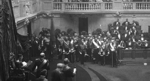Repórter Parlamentar 1906-1924