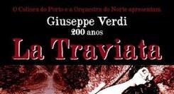 LA TRAVIATA - Ópera de Giuseppe Verdi