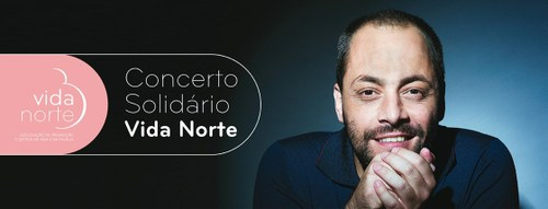 Concerto Solidário António Zambujo