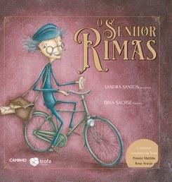 """Lançamento do livro """"O Sr. Rimas"""" de Sandra Santos e Dina Sachse"""