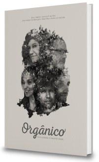 Lançamento do livro «Orgânico - cinco poetas, a mesma causa»