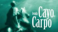 Feira Romana - Recriação da lenda de Cayo Carpo