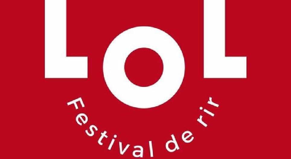 LOL! – Festival de RiR