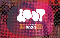 LOOP - Street and Club Dances Festival 2020
