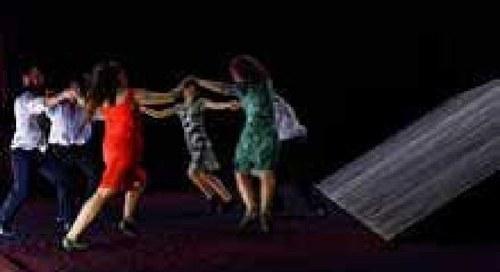 Maguy Marin ou Comment Dire / Nouvelle Cinémathèque de la Danse (Coll. Portraits) - Festival Dias da Dança