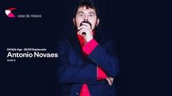 António Novaes